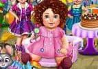 Little Princess Anniversary