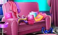 Girly House Cleaning