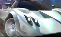 3D Speed Race