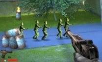 Soldado em Ação 3D