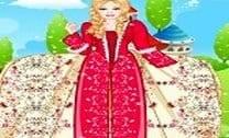 A Barbie estilosa
