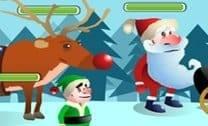 A Batalha Do Natal