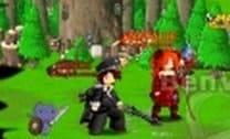 A Batalha Épica da Fantasia IV