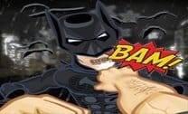 A Briga 6 – Batman