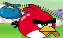 A Jornada Do Angry Bird