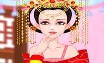 A Princesa Da China