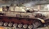 Ação com Tanques de Guerra