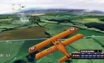 Aeronave de Guerra 3D