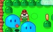 Ajudar Mario no labirinto