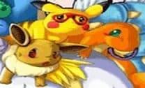 Alfabeto com o Pokemon