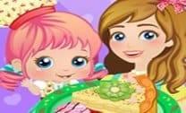 Alice Bebê - Mamãe e Eu