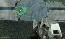 Alienígenas Invasores 3D