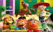Amigos de Toy Story