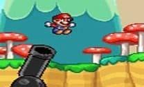 Angry Mario