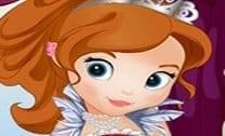 Aniversário da Princesa Sofia