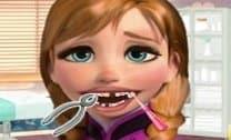 Anna No Dentista