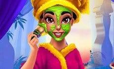 Arabian Princess Real Makeover