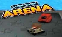Arena De Tanques Cubo
