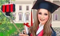 Ariana's Graduation Day