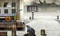 Arma da Destruição 3D