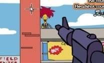 Arma do Bart Simpson