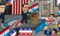 Arremesso de Presidente