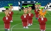 Arruaceiros no Futebol