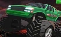 Assalto de Caminhão Monstro