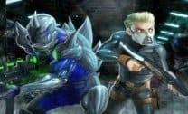 Ataque Alien 3D