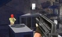 Ataque aos Bandidos 3D