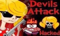Ataque Aos Demônios Pré-Hacked