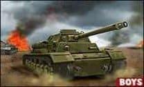 Ataque do Tanque de Guerra