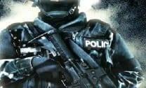 Ataque Policial 3D