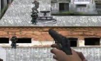 Ataque Swat 3D