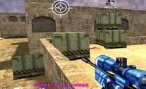 Atirador Especialista 3D
