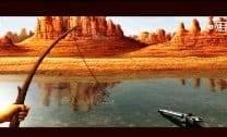 Atirador no Lago 3D