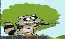 Atirar nos ursinhos