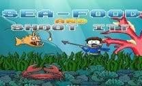 Atire Nos Peixes