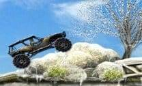 ATV 4x4 3D