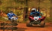 ATV Desafio Na Floresta