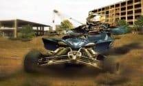 ATV Desafio Urbano