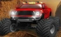 ATV destruidor 3D