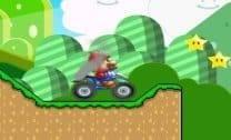 ATV do Mario