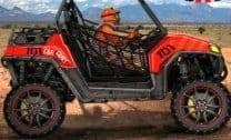ATV na  Estrada 3D