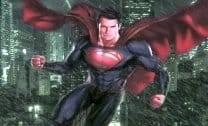 Aventura com Super Homem