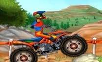 Aventura de ATV 3D