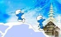 Aventura dos Smurfs