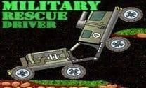 Aventura no Tanque militar