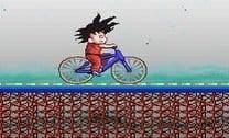 Aventuras com o Goku