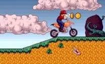 Aventuras com o Mario